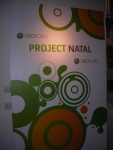 project natal milan event - 1
